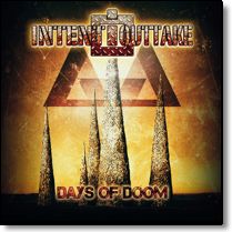 INTENT:OUTTAKE - CD Days Of Doom (2nd Version)