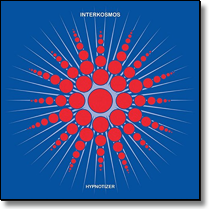 INTERKOSMOS - CD Hypnotizer (+Bonus)