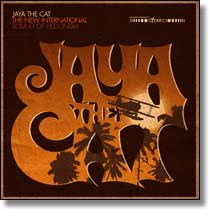 JAYA THE CAT - CD The New International Sound Of Hedonism