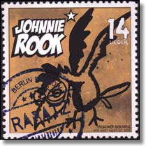 JOHNNIE ROOK - CD Rabatz (ReIssue)