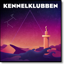 KENNEKLUBBEN - CD same (Lim. Ed.)