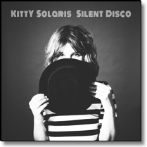 KITTY SOLARIS - CD Silent Disco