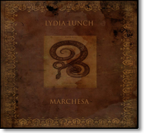 LYDIA LUNCH - LP Marchesa (Lim. Ed./coloured Vinyl/+Poster)