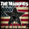 MAHONES, THE - CD The Hunger & The Fight (Pt. 2)