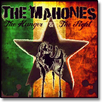 MAHONES, THE - CD The Hunger & The Fight (Pt. 1)