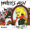 MARILYN`S ARMY - CD Köder