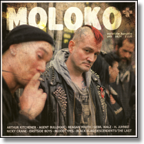 MOLOKO PLUS #49 April 2014 - Fanzine