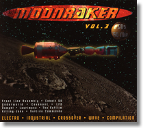 MOONRAKER Vol.3 - DoCD-Sampler