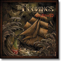 MOORINGS, THE - LP Unbowed