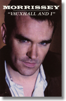 MORRISSEY - MC Vauxhall And I