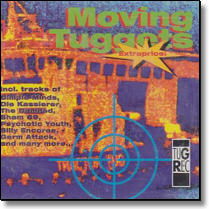 MOVING TUGGETS - CD-Sampler