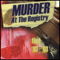 MURDER AT THE REGISTRY - CD Filed 93-03