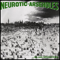 NEUROTIC ARSEHOLES - LP Bis zum bitteren Ende (+ Download)