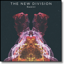 NEW DIVISION, THE - CD Gemini (+ Bonus)