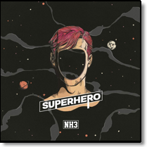 NH3 - LP Superhero (+ Bonus Track)