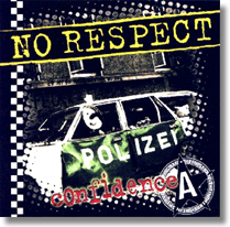 NO RESPECT - CD Confidence