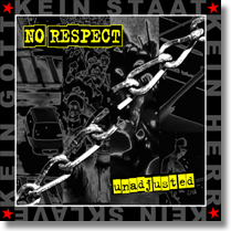 NO RESPECT - DoCD Unadjusted (Lim. Ed.)