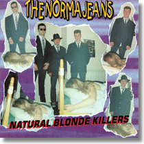 Norma Jeans CD