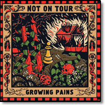 NOT ON TOUR - LP Growing Pains