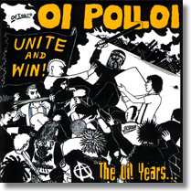 OI POLLOI - CD The Oi Years