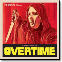 OVERTIME (SOUNDTRACK) - CD-Sampler