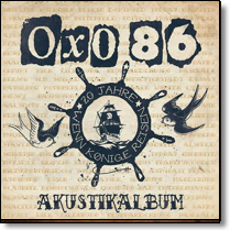 OXO 86 - LP Akustikalbum (Lim. Ed./coloured Vinyl)