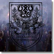 OXO 86 - LP Bernauer Bierchansons (Lim. Ed./coloured Vinyl)