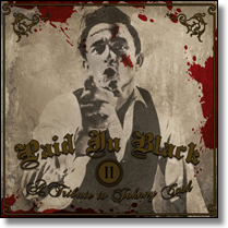 PAID IN BLACK - A TRIBUTE TO JOHNNY CASH 2 CD-Sampler