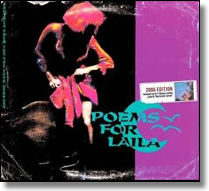 POEMS FOR LAILA - CD Another Poem 20th Century (Remastered/+ Bonus)