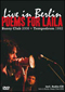 POEMS FOR LAILA - DVD(+CD) Live in Berlin