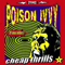 POISON IVVY - CD Cheap Thrills