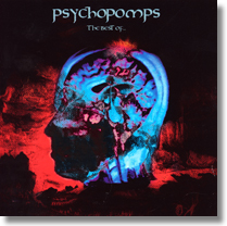 PSYCHOPOMPS - CD The Best Of