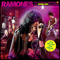 RAMONES - LP(+DVD) The Musikladen Recordings 1978