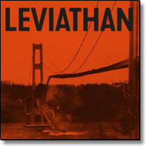 REPORT SUSPICIOUS ACTIVITY - LP Leviathan (colored Vinyl/+Download)