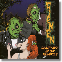 RIPMEN - CD Graveyard In Our Memories