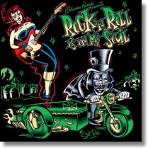 ROCK`N`ROLL IS IN MY SOUL - DoCD-Sampler