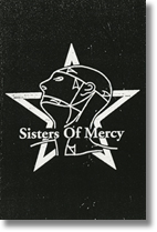 SISTERS OF MERCY - MC Demos