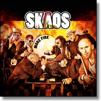 SKAOS - CD More Fire