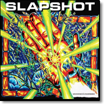 SLAPSHOT - LP Unconsciousness (Lim. Ed./coloured Vinyl)