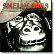 SMELLY CAPS - CD same