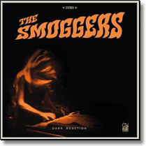 SMOGGERS, THE - LP Dark Reaction