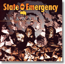 STATE OF EMERGENCY - CD Ahawah