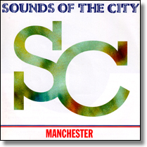SOUNDS OF THE CITY - DoCD-Sampler