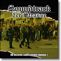 SOUNDTRACK DER STRASSE Vol.1 - CD-Sampler