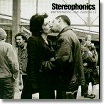 STEREOPHONICS - CD Performance And Cocktails