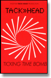 TACKHEAD - MC Ticking Time Bomb