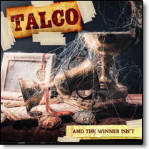 TALCO - DoCD And The Winner Isn't (Lim. Ed./Bonus-EP)