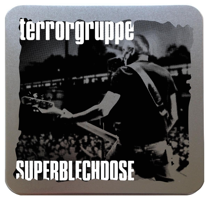 TERRORGRUPPE - DoCD Superblechdose (Lim.Ed.Tinbox)
