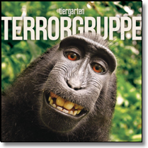TERRORGRUPPE - LP-BOX Tiergarten (coloured Vinyl/+ Download/+ Buch/+ Bandana)