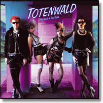 TOTENWALD - LP Dirty Squats & Disco Lights (180 gr. Vinyl/+Download)
